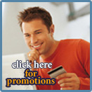 Click here for the latest Credit Card promotions!